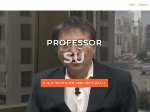 Professor Su