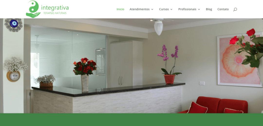 Site integrativatn.com.br
