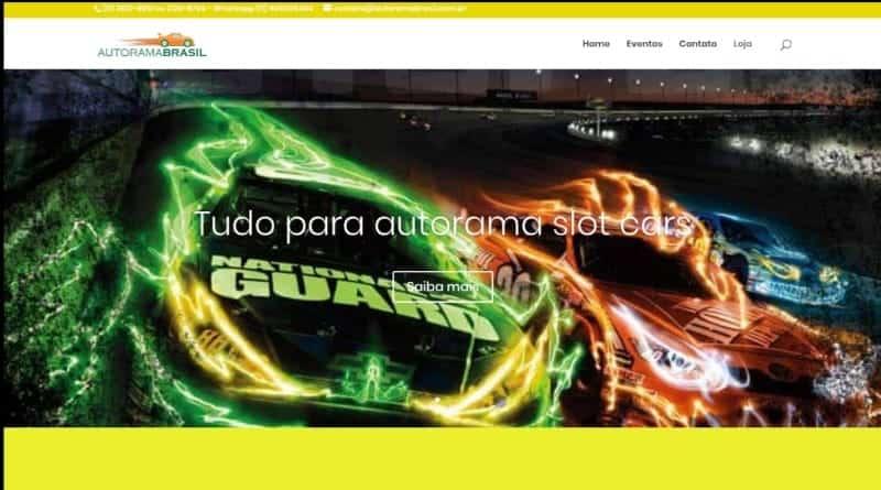 Autorama Brasil
