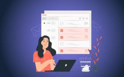Configurar um conta de email no Gmail
